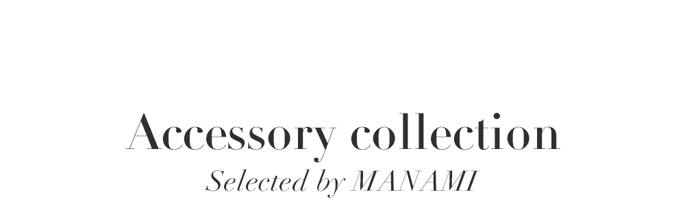 accessory collection